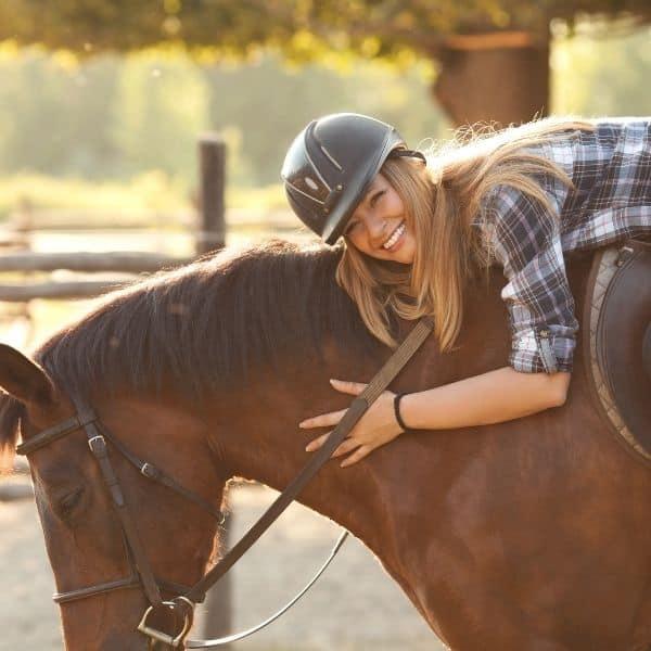 Otyłość u koni. Jakie może mieć konsekwencje?